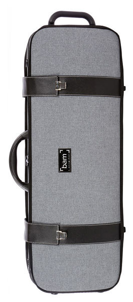Bam 5201GF Grey Flannel Viola Case