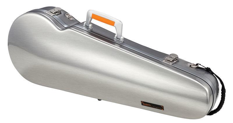 Bam DEF2200XLA Viola Case Alumin.