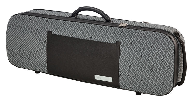 Bam SIGN5001SG Violin Case Grey
