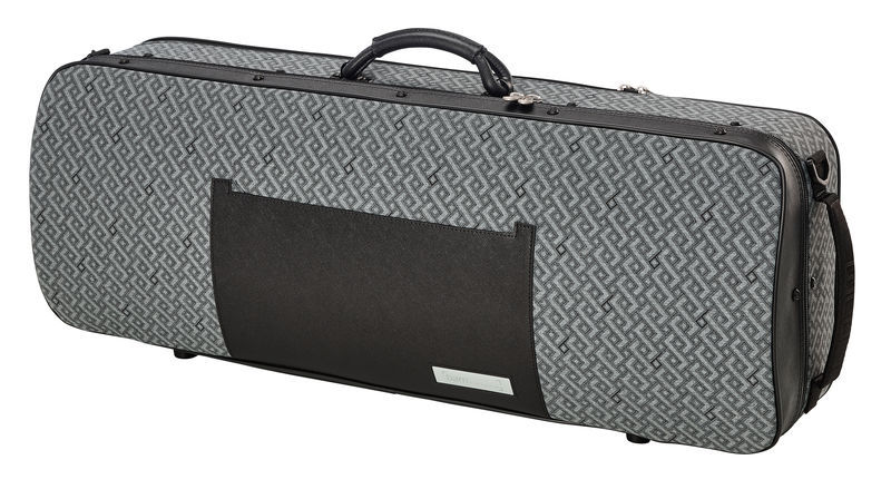 Bam SIGN5141SG Viola Case Grey