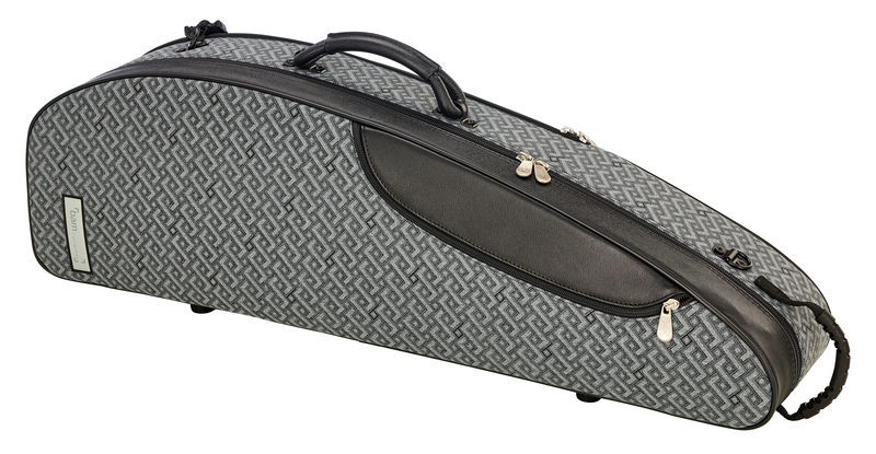 Bam SIGN5003SG Violin Case Grey