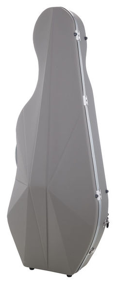 Bam OP1006XLG Cello Case Soft GR