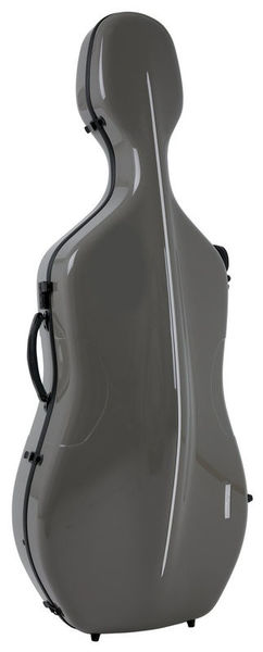 Gewa Air 3.9 Cello Case GY/BK