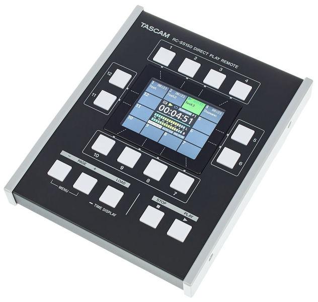 Tascam RC-SS150