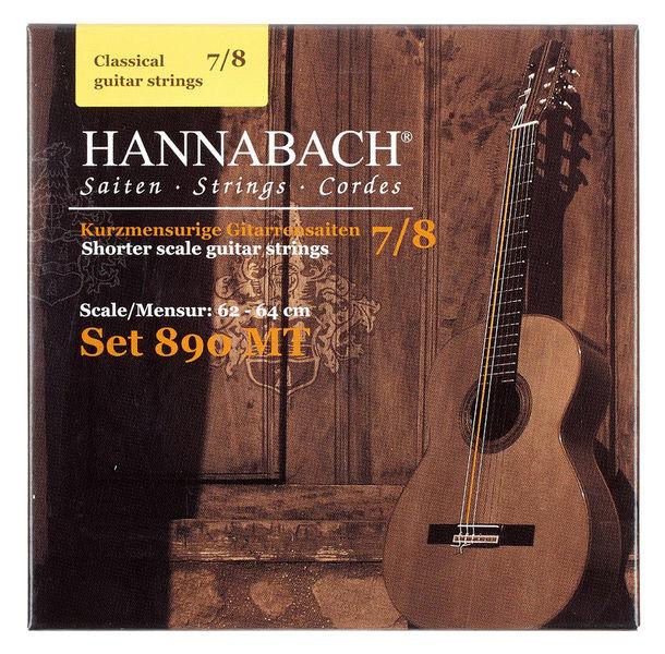 Hannabach 890MT 7/8