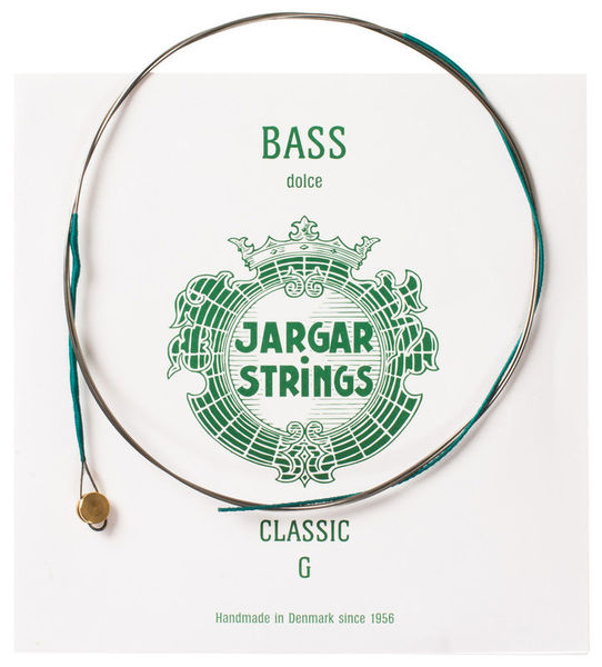 Jargar Double Bass String G Dolce