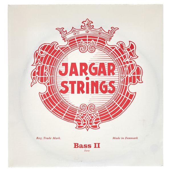 Jargar Double Bass String D Forte