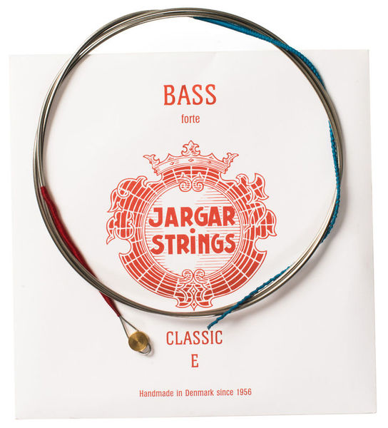 Jargar Double Bass String E Forte