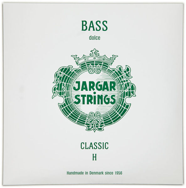 Jargar Double Bass String B Dolce