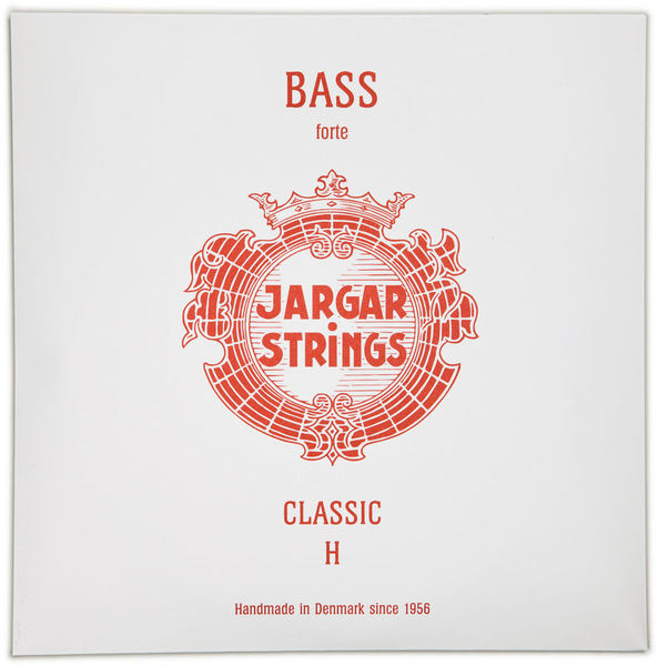 Jargar Double Bass String B Forte