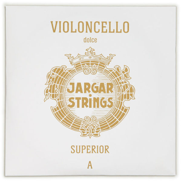 Jargar Superior Cello String A Dolce