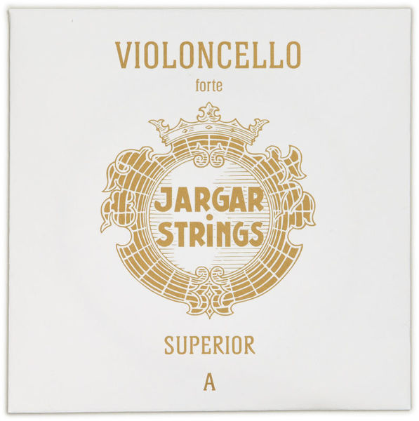 Jargar Superior Cello String A Forte