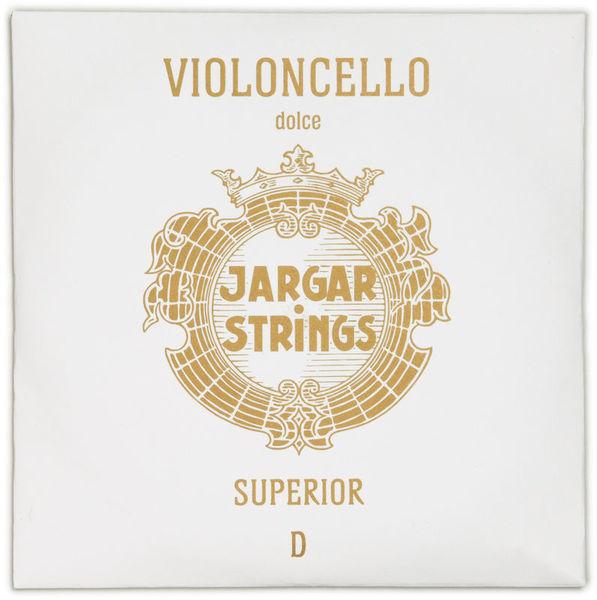 Jargar Superior Cello String D Dolce