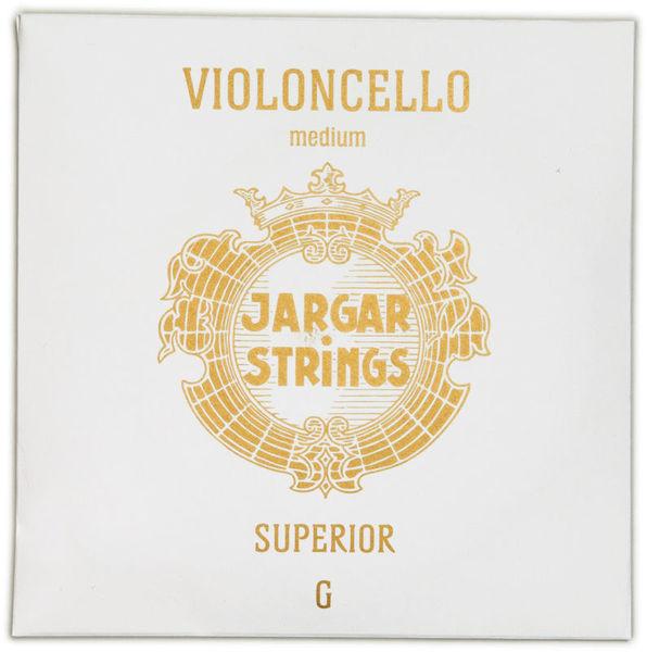 Jargar Superior Cello String G Medium