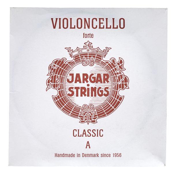 Jargar Classic Cello String A Forte