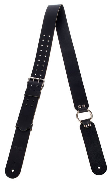Richter Ring Strap Black