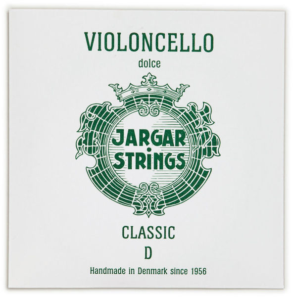 Jargar Classic Cello String D Dolce