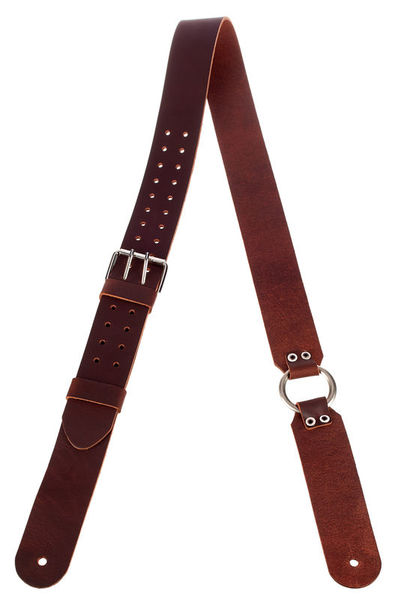 Richter Ring Strap Brown