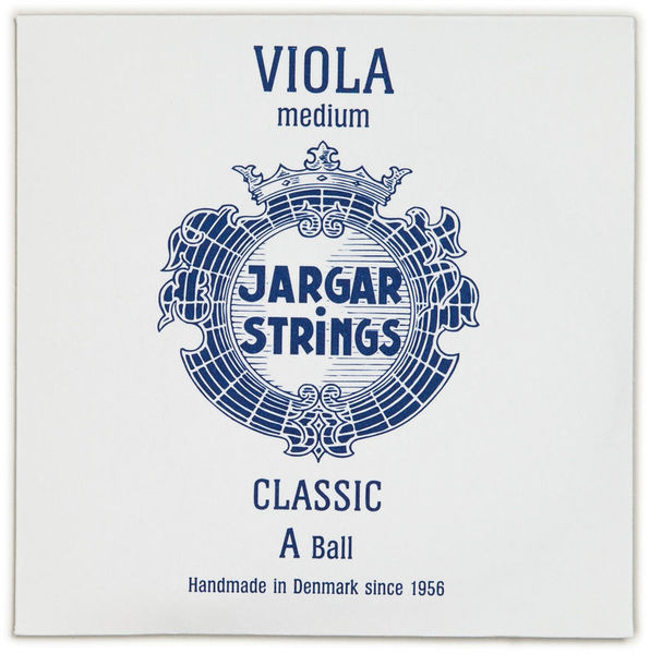 Jargar Classic Viola String A Medium