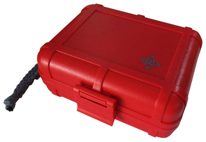 Stokyo Blackbox Red