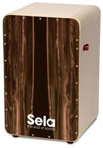 SE 106 Casela Pro Dark Nut Sela