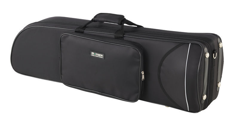 Thomann Trekking Case Bb/F Trombone TV