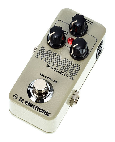 Mimiq Mini tc electronic