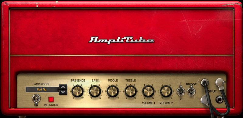 IK Multimedia AmpliTube MAX Crossgrade