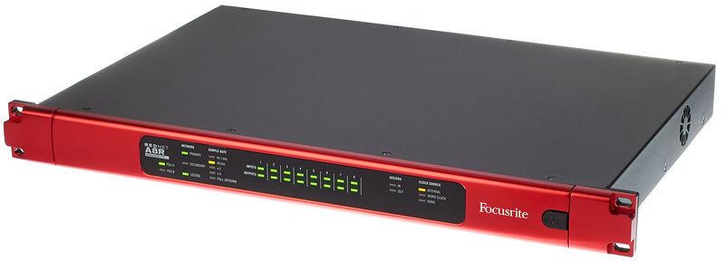 Focusrite RedNet A8R