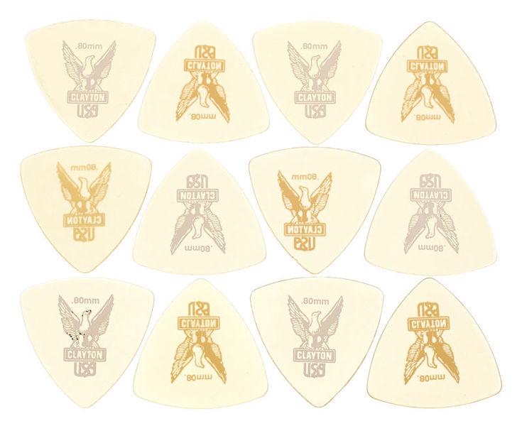 Clayton Ultem Gold Triangle 0,80