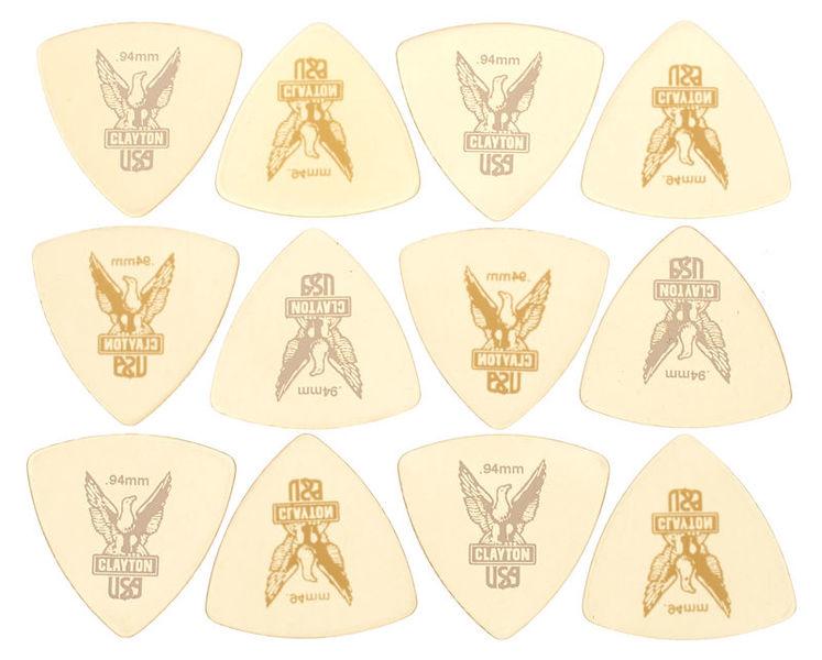 Clayton Ultem Gold Triangle 0,94