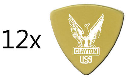 Clayton Ultem Gold Triangle 1,07