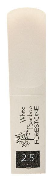 Forestone White Bamboo Soprano Sax 2,5