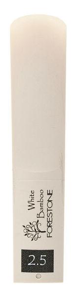 Forestone White Bamboo Baritone Sax 2,5