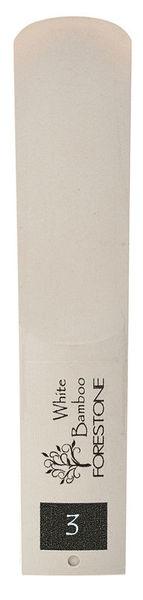 Forestone White Bamboo Baritone Sax 3,0
