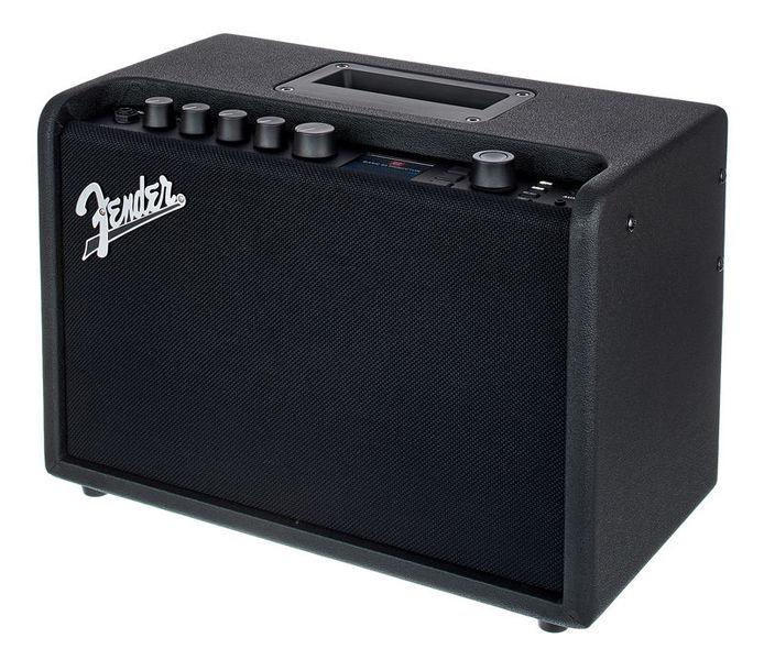 Fender Mustang GT 40 B-Stock