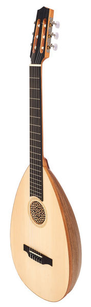 Thomann Lute Guitar Standard Walnut