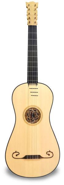 Thomann Baroque Guitar Standard