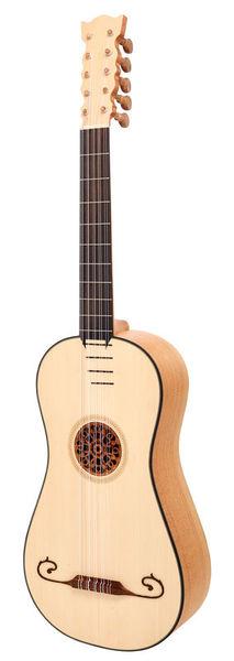 Thomann Baroque Guitar 5-Courses