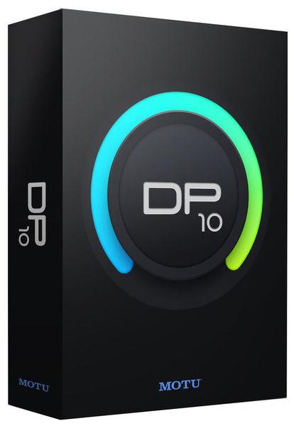 MOTU Digital Performer (D)