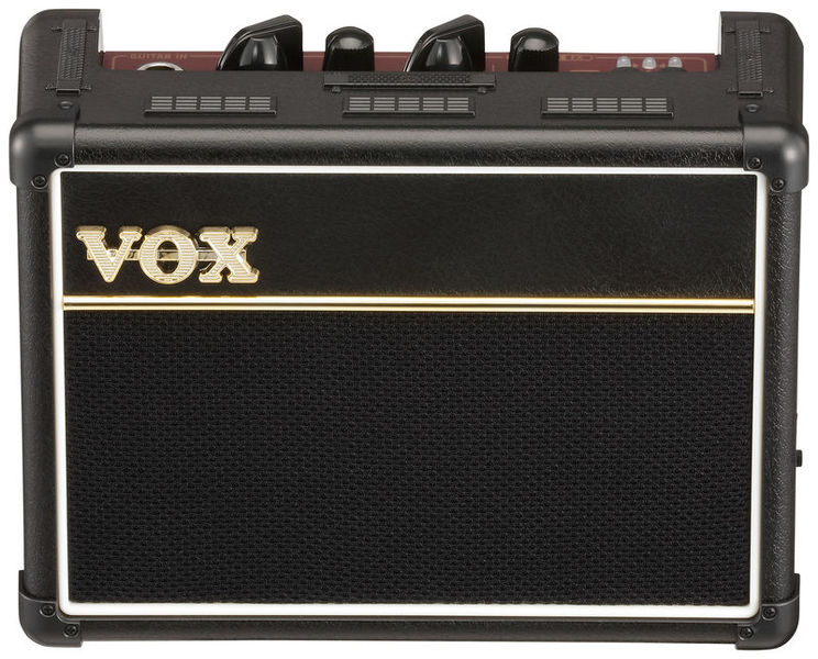 AC2 Rhythm Guitar Vox
