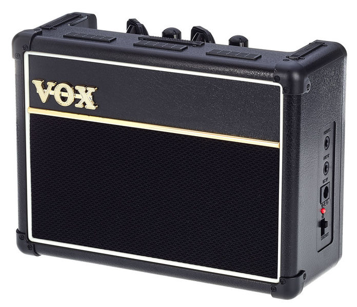 vox ac2 rhythm guitar thomann united states. Black Bedroom Furniture Sets. Home Design Ideas