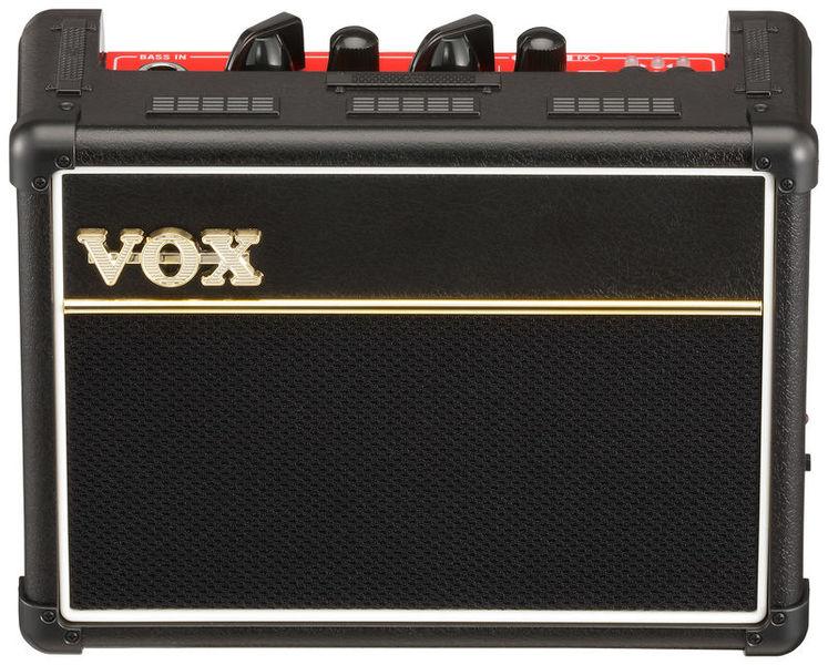 AC2 Rhythm Bass Vox