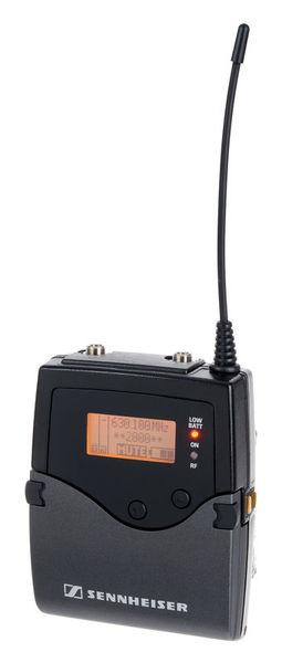 Sennheiser EK 2000 BW