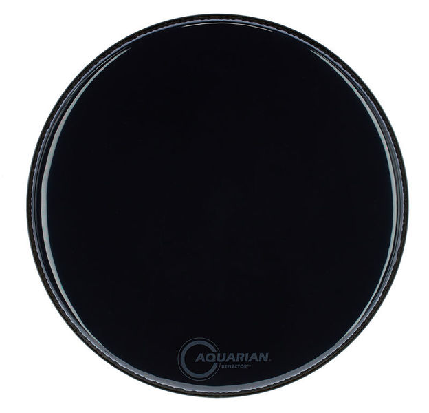 "Aquarian 22"" Reflector Bass Drum"