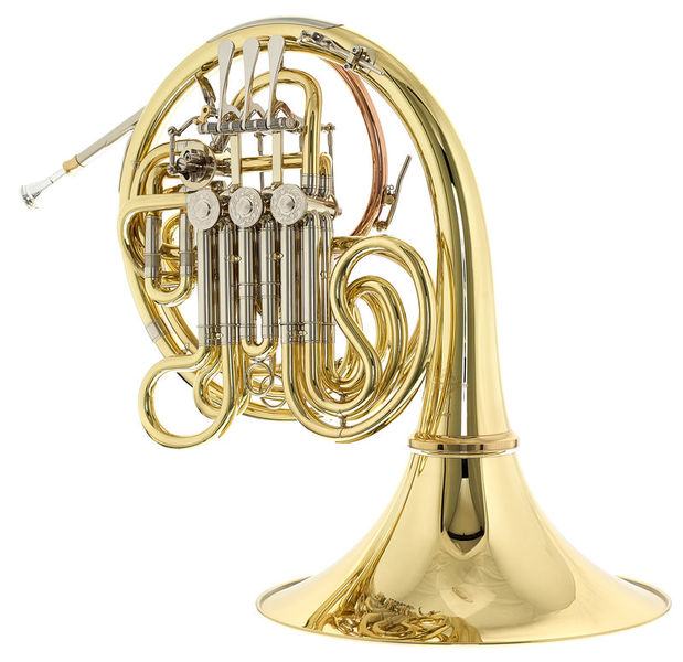 Thomann HR-401 F-/Bb- Horn