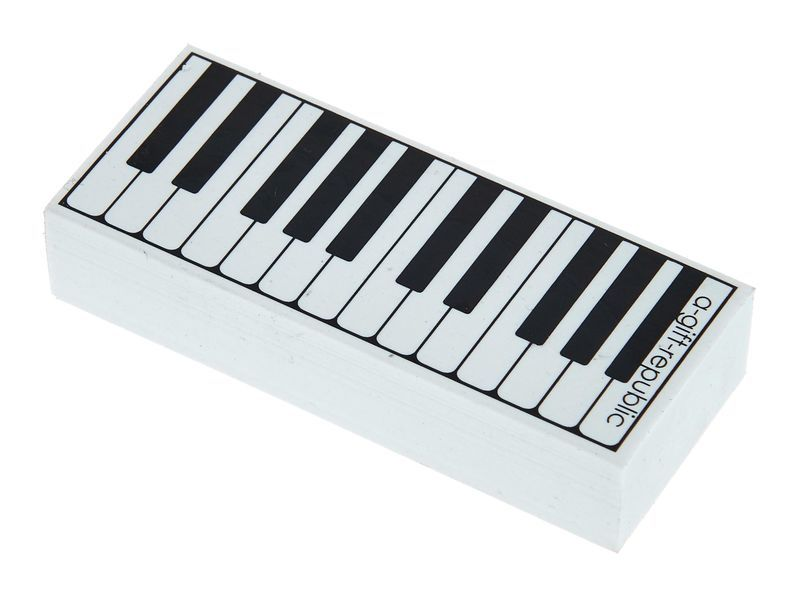 A-Gift-Republic Eraser Keyboard