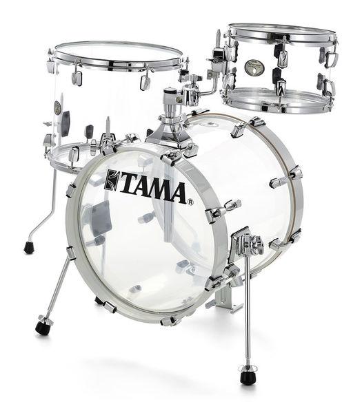 Tama VI36MWS-CI Silv. Mirage Shells