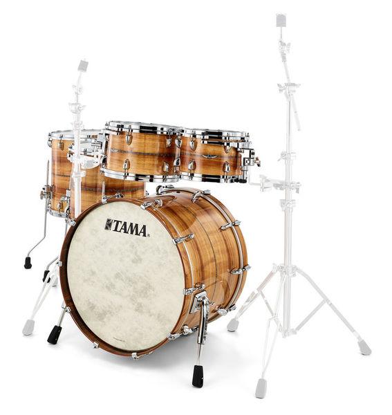 Tama Star Drum Bubinga Rock KNFB
