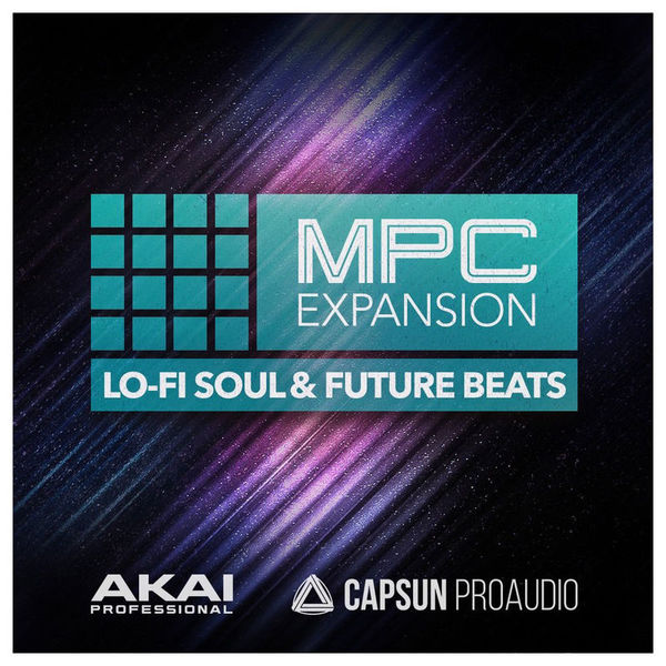 Akai LoFi Soul & Future Beats